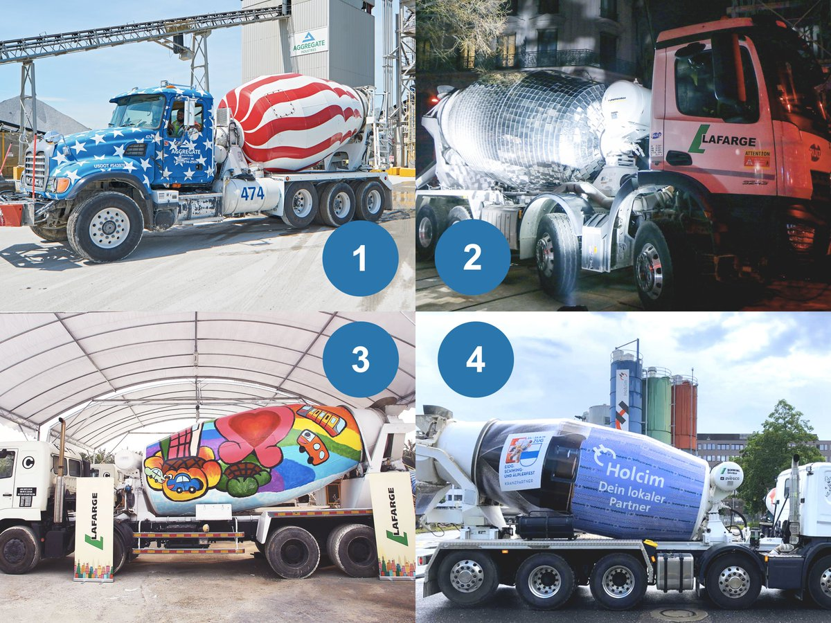 Aggregate Industries | Building Materials | At The Heart Of