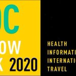 Image for the Tweet beginning: The 2020 edition of CDC