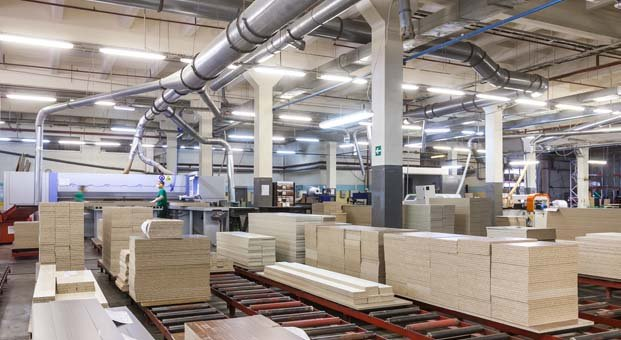 Türkiye-ABD arasındaki 100 milyar dolarlık ticaret hacmi mobilyacıları heyecanlandırdı