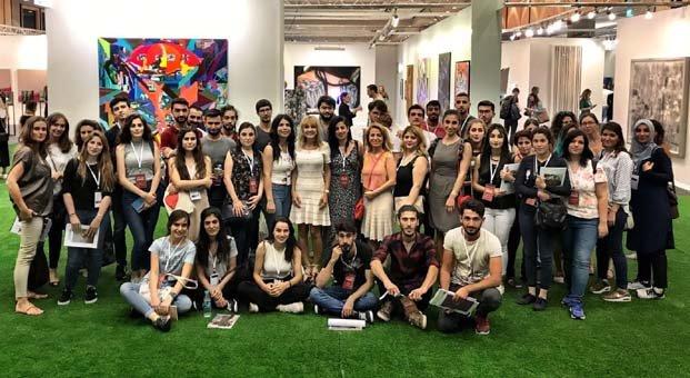 İyilik İçin Sanat Derneği: Anadolu ile İstanbul arasında sanat köprüsü kuruyor