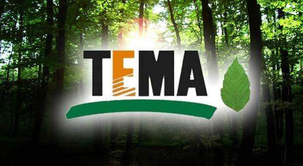 TEMA Vakfı'ndan tüm siyasi partilere ve sivil toplum kuruluşlarına önemli çağrı