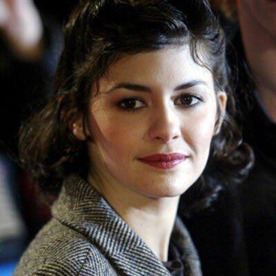 Bon anniversaire, Happy Birthday actress Audrey Tautou