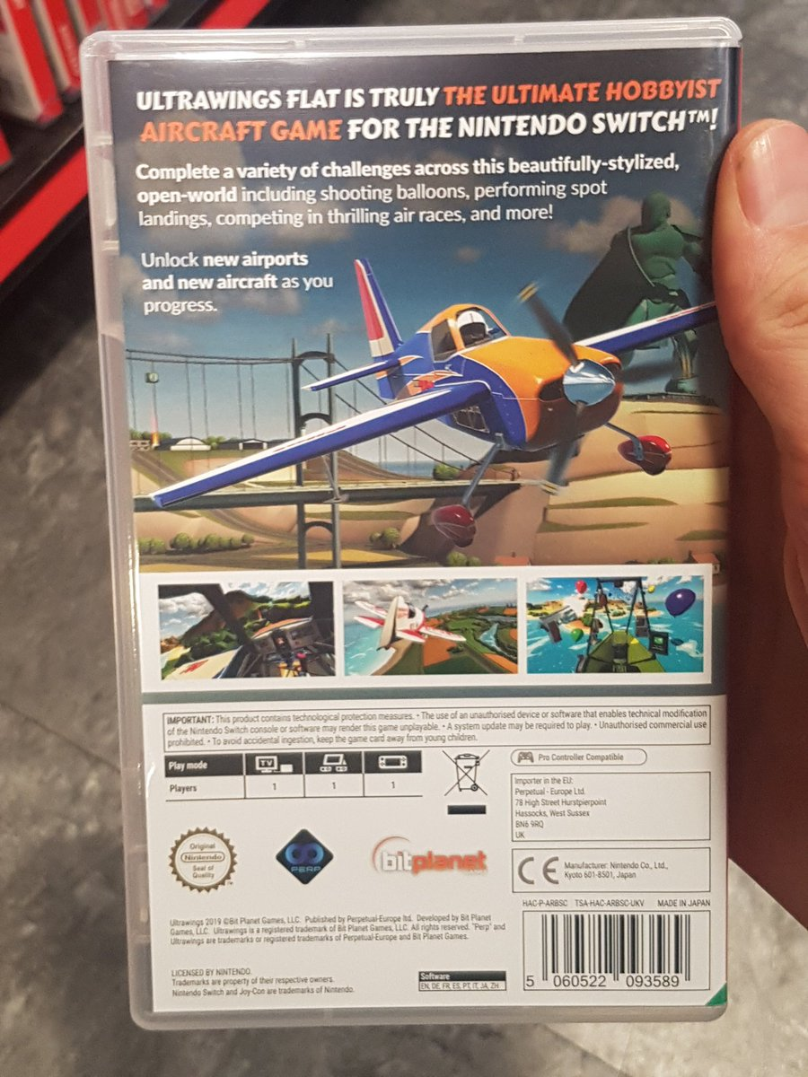 ultrawings hashtag on Twitter
