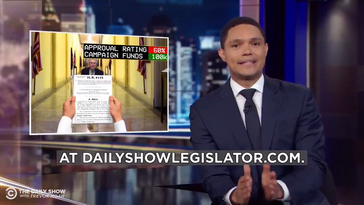 If video games have the power to inspire mass shooters, could they also inspire legislators to push a gun bill through Congress?Play THE LEGISLATOR: LICENSE TO BILL: http://dailyshowlegislator.com
