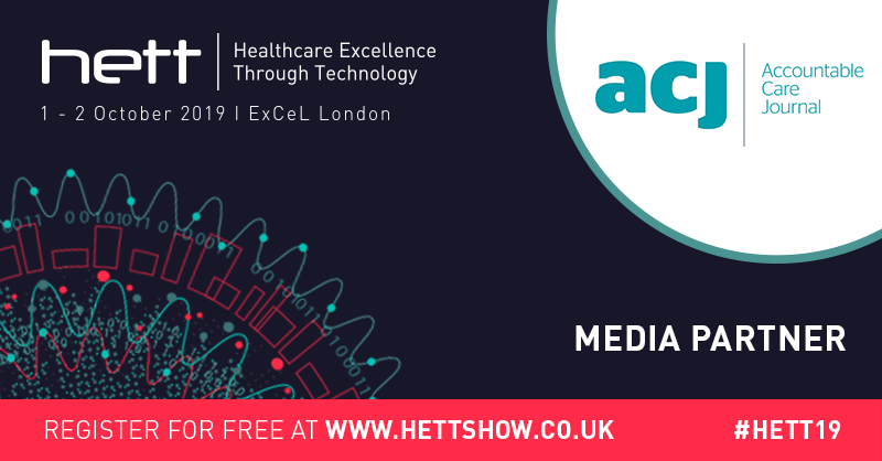 test Twitter Media - #HETT19 gathers digital leaders and the healthcare community. Join 3,000+ health tech and digital health leaders this October 1 – 2 at ExCeL London and find out how digital transformation will affect the healthcare sector. Register for free here today: https://t.co/j8GLEBjch1 https://t.co/OO5RUrpAKw
