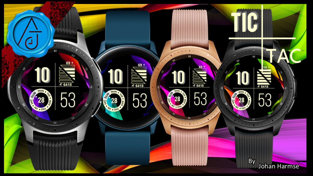 Johan Harmse Galaxy watch (@Samsunggear_s3)   Twitter