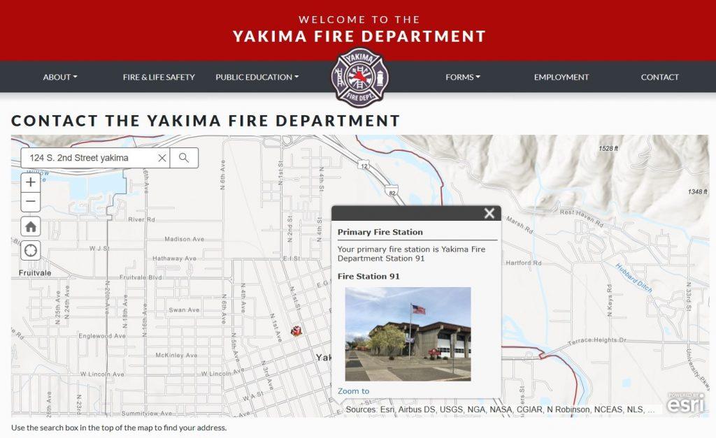 YakimaFireDepartment (@YakimaCityFire) | Twitter