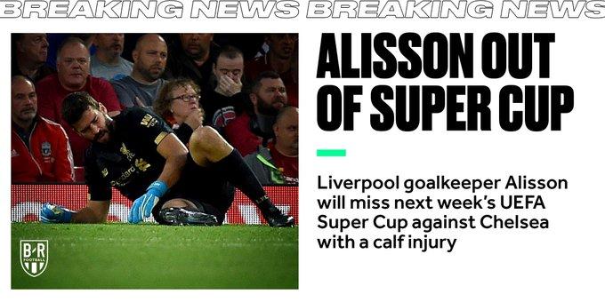 Super Cup Photo