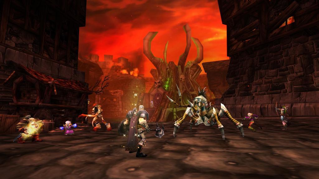 World of Warcraft (@Warcraft) | Twitter