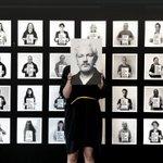 #WeAreMillions photo exhibit for Julian Assange is back up in #MediaCityBergen!  #FreeAssange