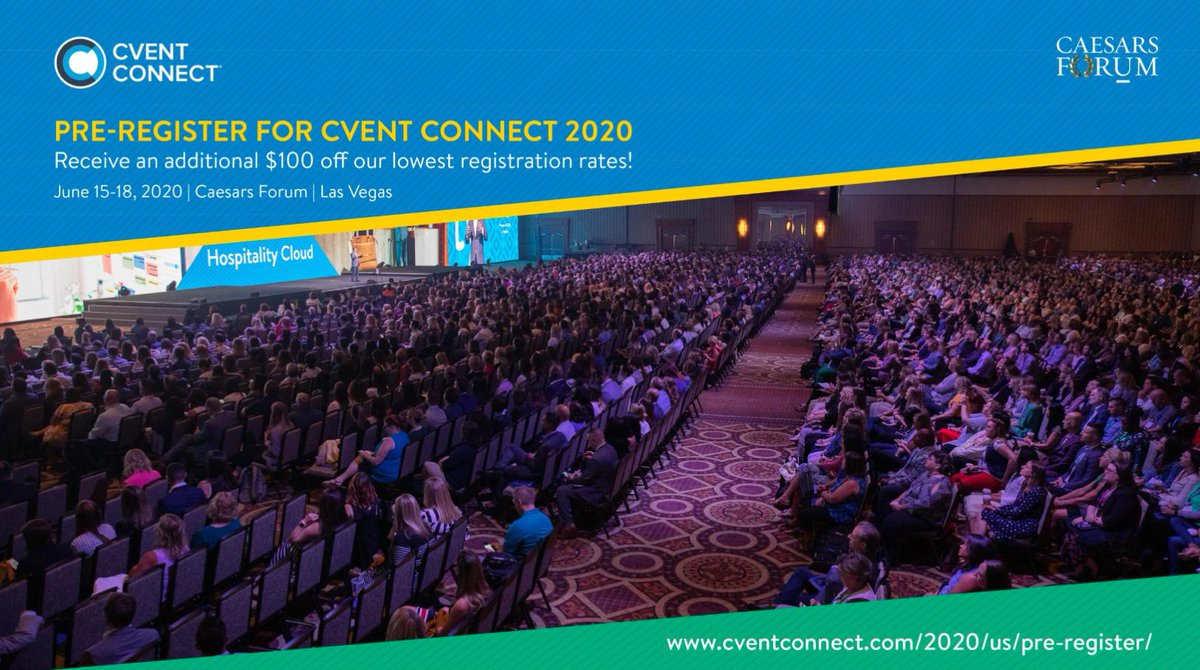 Cvent CONNECT 2017 Highlights | Cvent CONNECT