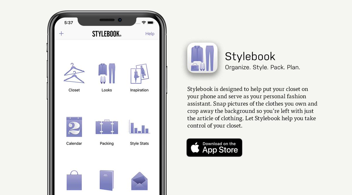 Stylebook (@stylebookapp) | Twitter