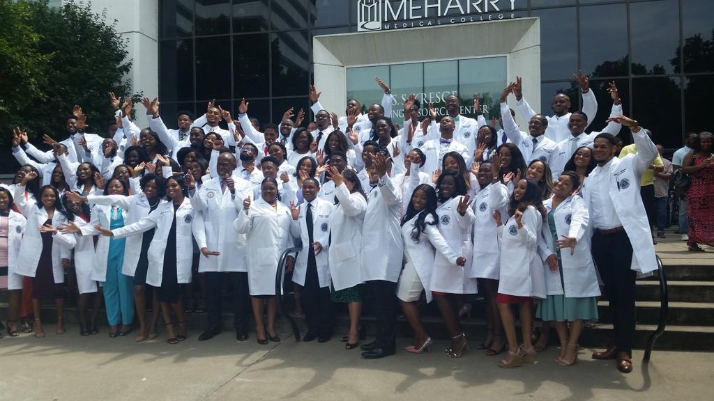 Meharry Medical School >> Meharry Med College Meharrymedical Twitter