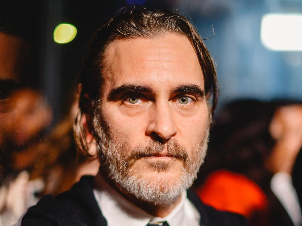 Joaquin Phoenix to receive TIFF Tribute Actor Award bit.ly/31zSG2t