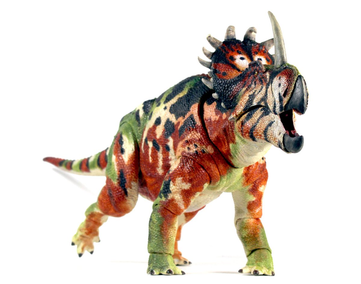 sinoceratops hashtag on Twitter