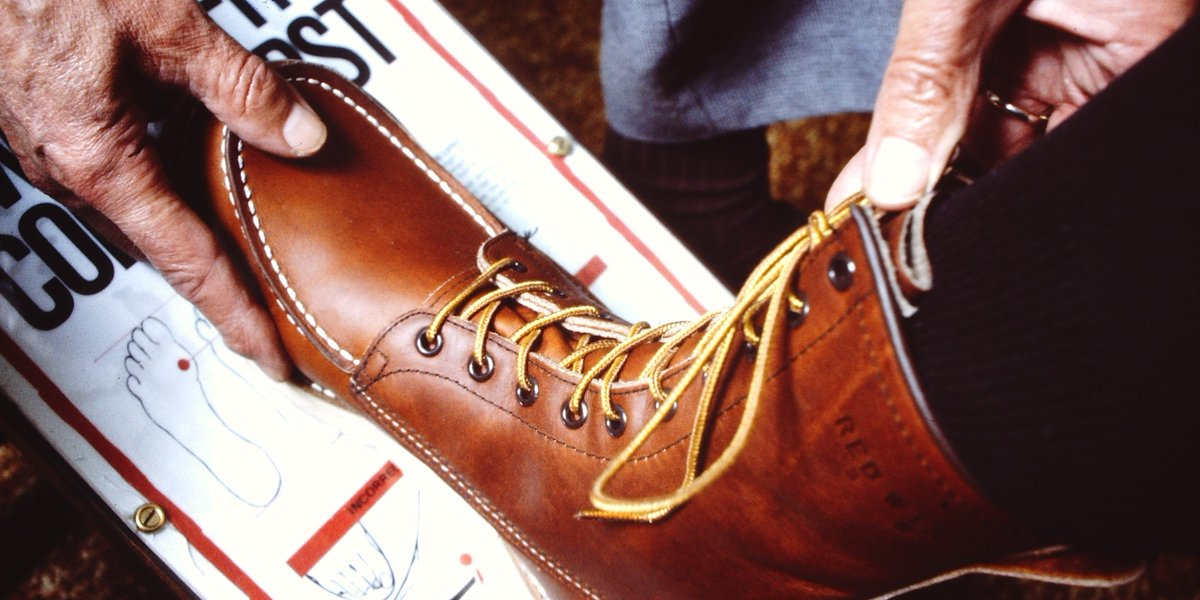 4cbab1d0c6c Red Wing Shoes (@RedWingShoes) | Twitter