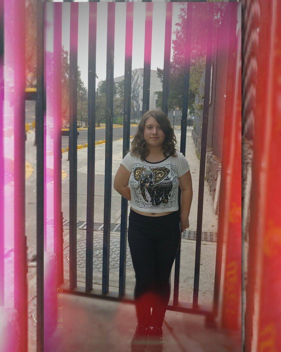 """𝒮𝑜𝓂𝑒𝓉𝒾𝓂𝑒𝓈 𝓉𝒽𝑒 𝓇𝒾𝑔𝒽𝓉 𝓅𝒶𝓉𝒽 𝒾𝓈 𝓃𝑜𝓉 𝓉𝒽𝑒 𝑒𝒶𝓈𝒾𝑒𝓈𝓉"" #hermosa #CU #UNAM #mifacultad #cienciaspoliticasysociales #elephant #lights #vintage #date #professional #photo #photography #tumblr #modeling #model #LikeForFollowpic.twitter.com/B4ZBxfdCm6 – at Centro Cultural Universitario, CCU, Cultura UNAM"