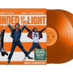 Image for the Tweet beginning: Pre-order the #BlindedByTheLight soundtrack on