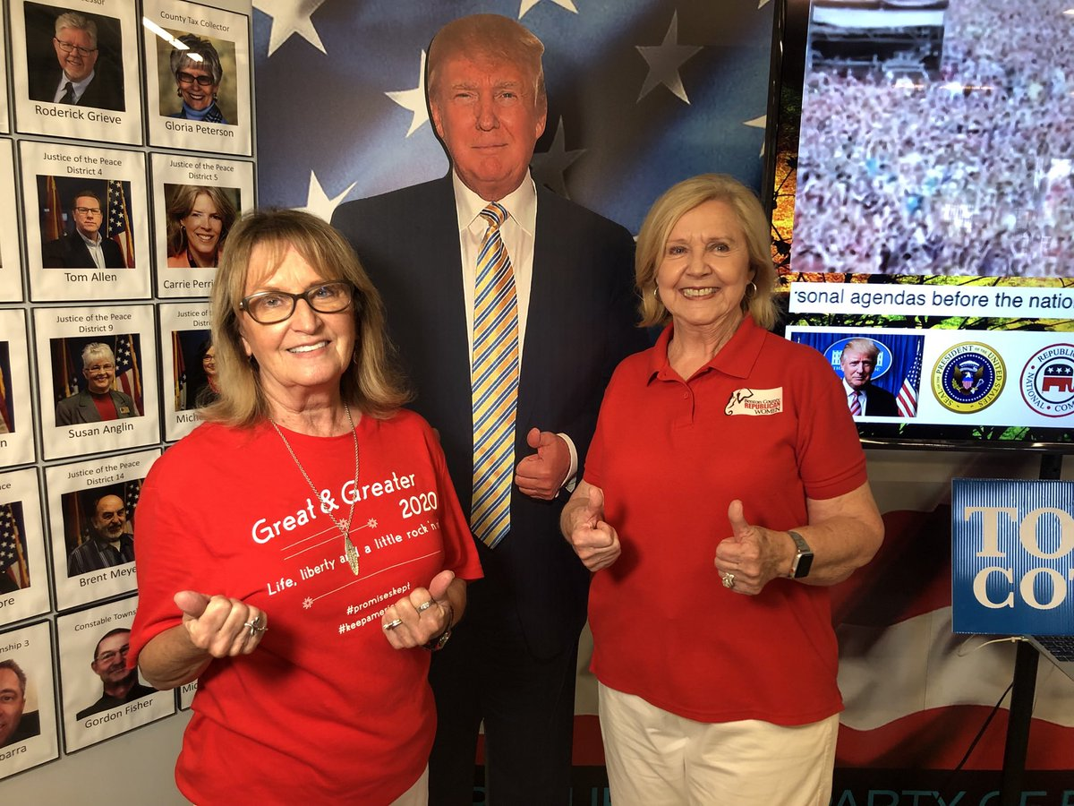 Benton County Fair 2020.Republicans At Work Power Of Raw Twitter