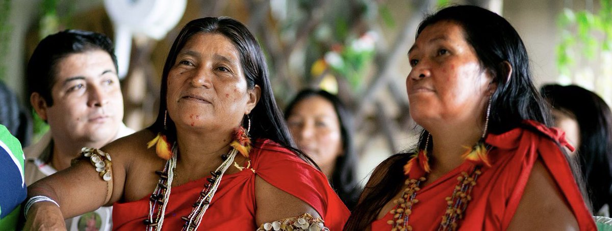 DYK: In the Americas 🌎, 11 million people speak indigenous languages. Reaching communities in their own languages is essential to deliver #HealthForAll. #IndigenousPeoplesDay https://t.co/ybUTN2nIuG