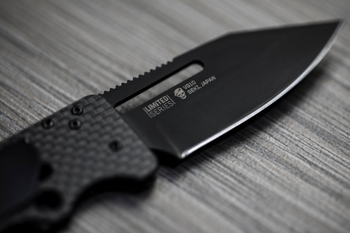 Sog Pentagon Seki Japan For Sale