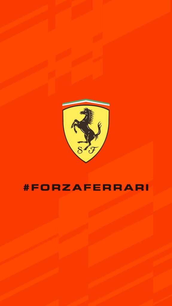 NEVER GIVE UP 💪 There may be tough times, but the difficulties which you face will make you more determined to achieve your objectives and to win against all the odds ! @ScuderiaFerrari you will come back stronger, we believe in you !! ALWAYS #ForzaFerrari #F1