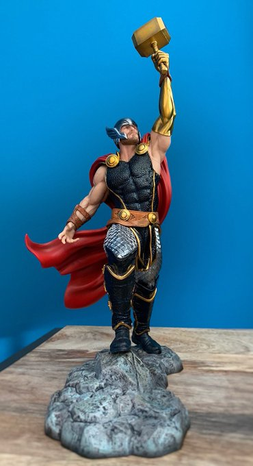 #Thor Foto