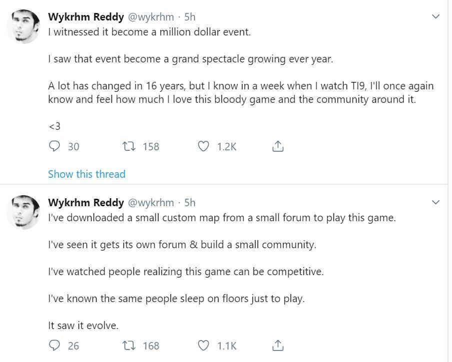 Reddit Dota 2 on Twitter:
