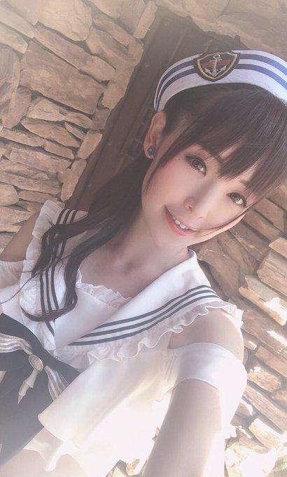 コスプレイヤー秋津穂乃華のTwitter画像71