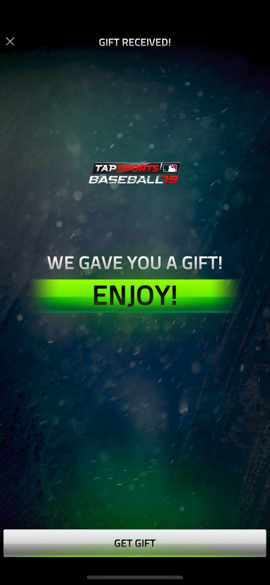MLB Tap Sports Baseball 19 (@GluTapSports)   Twitter