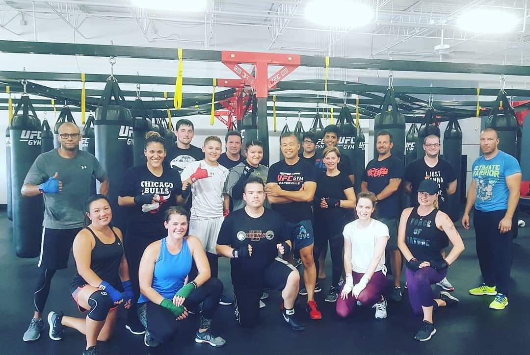 ufcgymricardolamas tagged Tweets and Downloader | Twipu