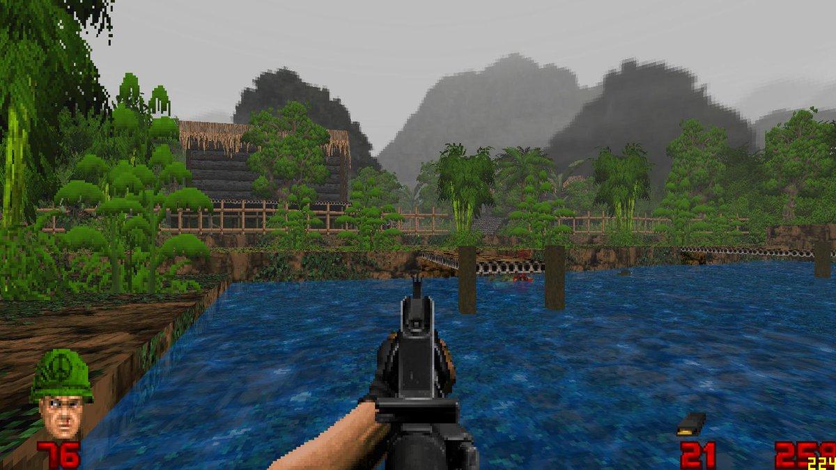 The Brutal Doom V21 Rc9 {Forum Aden}