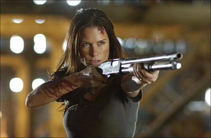 Happy Birthday to the one and only Rhona Mitra!!!