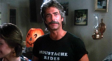 Happy birthday to probably the most badass man on the planet...Sam Elliott