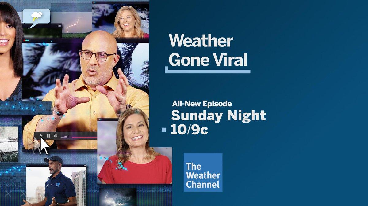 The Weather Channel (@weatherchannel) | Twitter