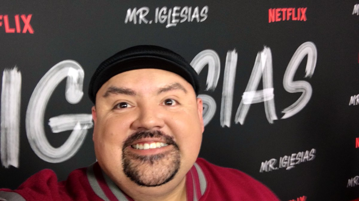 RT 4 ur chance to WIN a #GabrielIglesias signed @OriginalFunko #FluffyPOP & don't miss this FREE preview of my @Netflix show #MrIglesias youtu.be/qGIPoodveZM 👈🏼