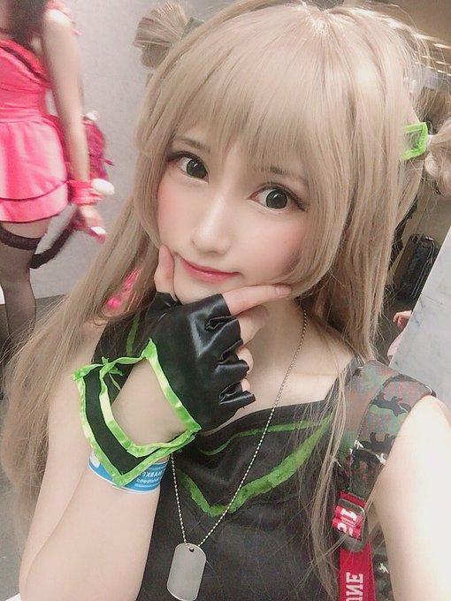 コスプレイヤー柊のTwitter画像67
