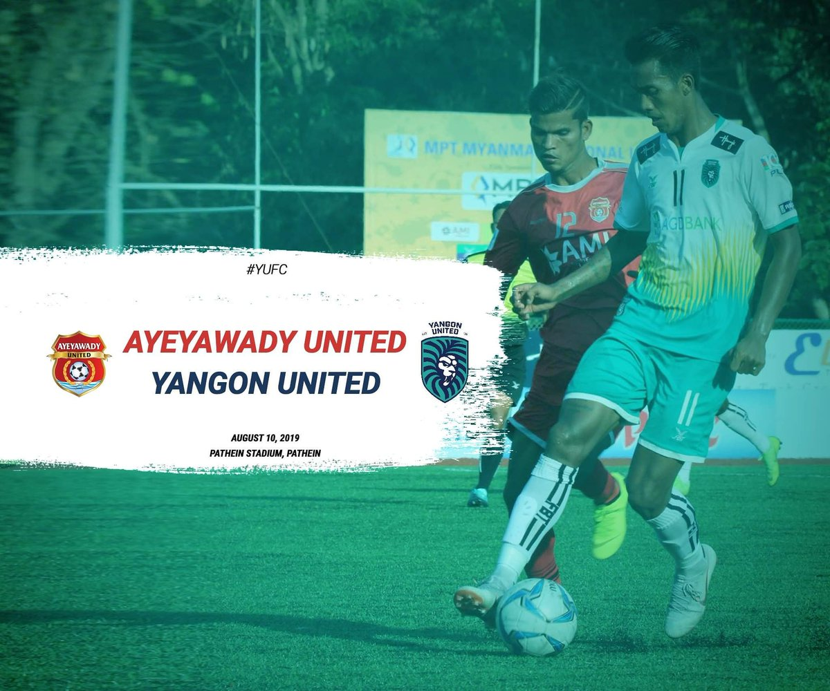 Yangon United (@YangonUnitedFC)   Twitter
