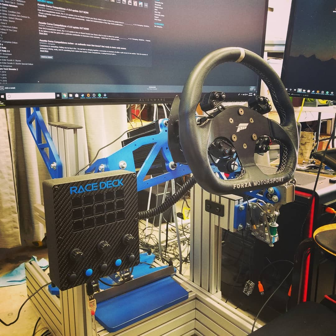 Sim Racing Paddock (@SimRPaddock)   Twitter
