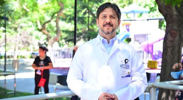 Prof. Dr. Alper Çelik'ten bayramda et tüketimi konusunda uyarılar