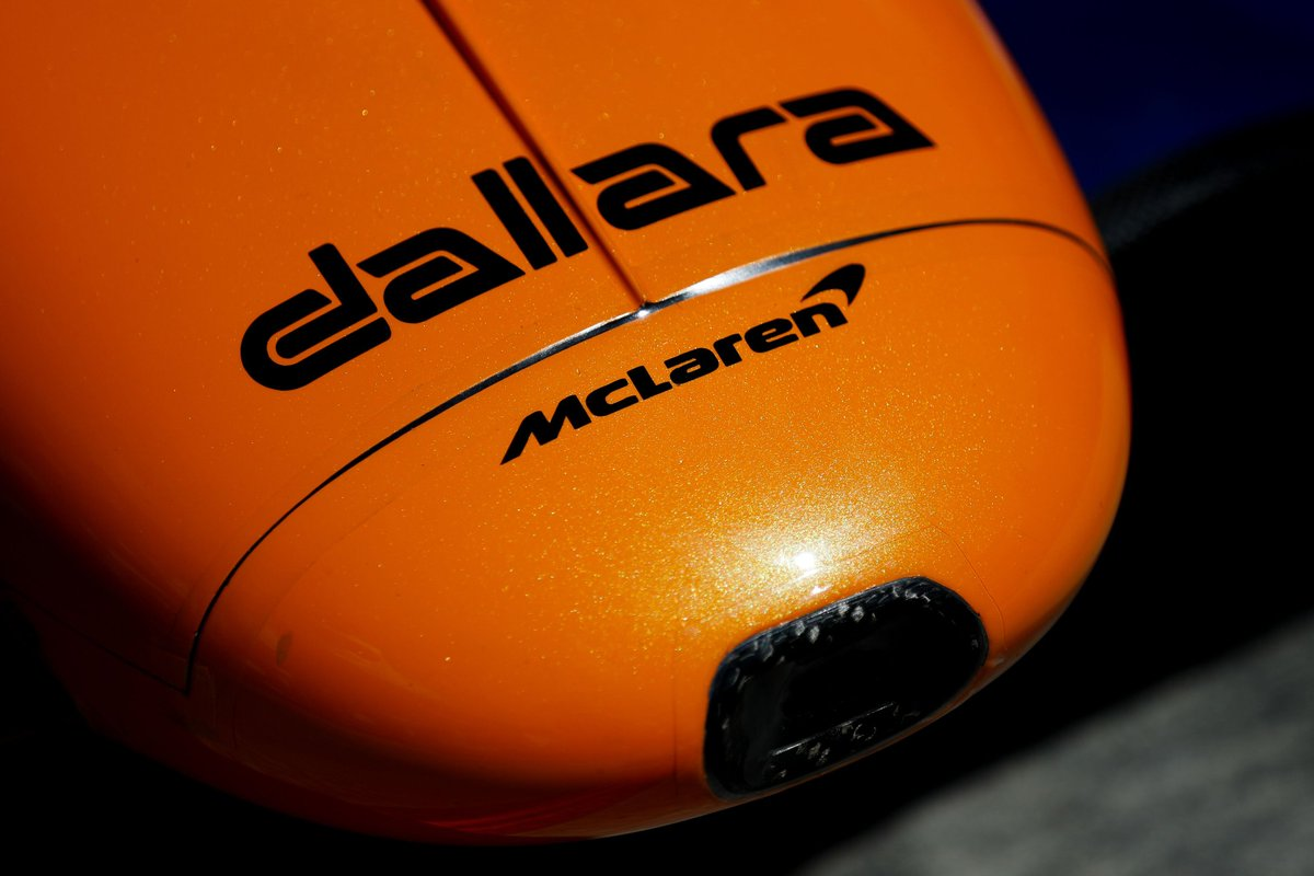 ICYMI McLaren Racing has announced it will return to full-time @IndyCar competition for the first time since 1979. 🇺🇲 Full details ➡️ mclrn.co/IndyCar2020