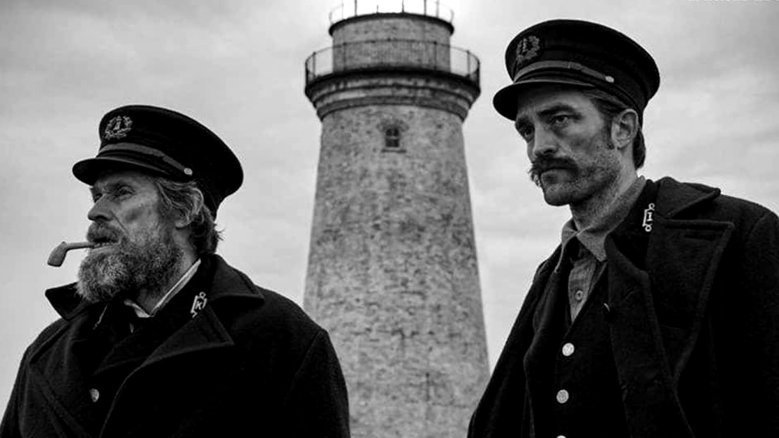 One of our ushers nabbed me yesterday and excitedly asked whether we're going to screen #TheLighthouse. The answer is yes. All the yeses. Also, the fact that we have ushers who get as excited about upcoming films as I do makes me very, very happy. <br>http://pic.twitter.com/cNeVKaNtv6