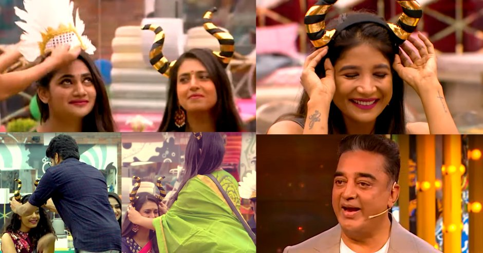 Bigg Boss 3: Who are the sweet angels and the cruel devils