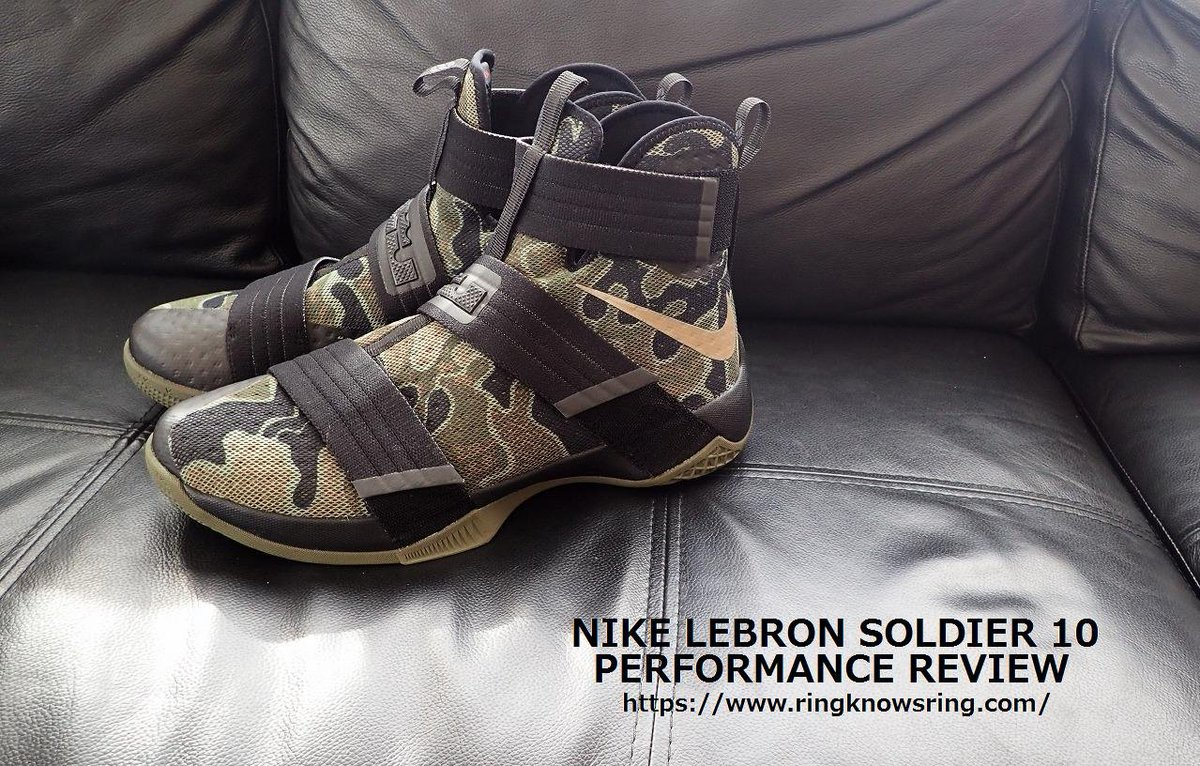 NIKE LEBRON SOLDIER 10 EP Performance Review   RING KNOWS RING https://www.ringknowsring.com/2019/08/nike-lebron-soldier-10-ep-review.html…  #nike #lebron #Soldier #SFG #TheDC #kingjames #NBA #NBASummerLeague #Camo #Soldier10 #NIKEiD #NikeByYou