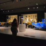 Ayer tuve la suerte de ir al museo de @alo_oficial. Una experiencia increíble, si os gusta el mundo del motor tenéis que visitarlo si o si. @CircuitoMuseoFA