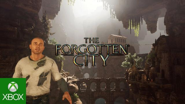 theforgottencity tagged Tweets and Downloader | Twipu