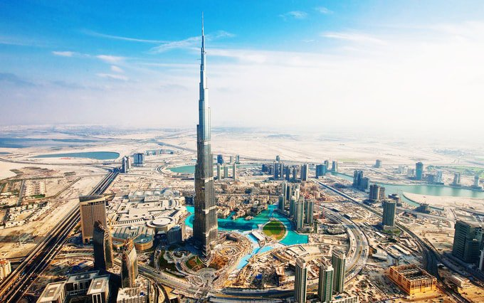 On the way to Dubai? Here's a handy travel guide for you to make sure you get your hands on the best experiences when in Dubai. Blog Link - http://bit.ly/2YRCtYB  #DubaiHoliday #DubaiTravelGuide #KesariBlogpic.twitter.com/lsr9oeGXYp