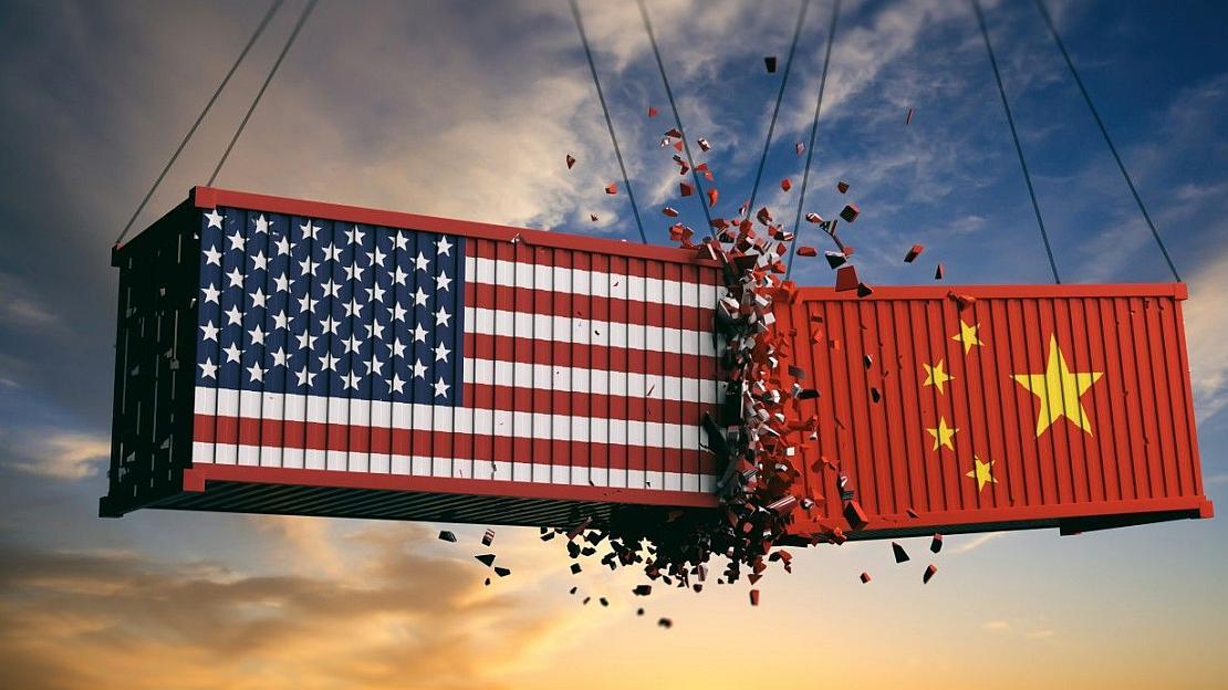 La guerra comercial y las nuevas condiciones internacionales  Por @MarceloElizondo  https://t.co/iZ2FKakVtc https://t.co/uFrT29khsn