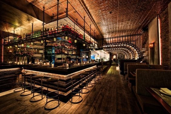 Well, it is Saturday night again. Where are you partying tonight? Get the app https://buff.ly/2W9KUdA  #bestbars #speakeasy #cocktail #moscow #music #cocktails #bartender #weekend #party #moscowbar #bartenderschoice #tanqueraygin #lovedrink #bestcocktail #barflypic.twitter.com/gAVSm1UeIL