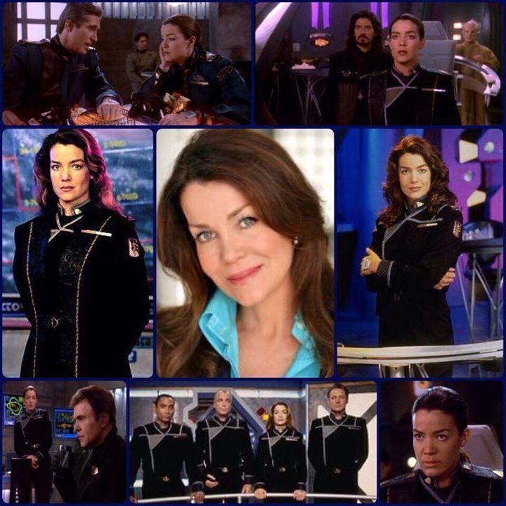 Happy Birthday Claudia Christian, who played Susan Ivanova in #Babylon5, Mrs. Clark in #Grimm, Helga (voice) in #AtlantisTheLostEmpire, Katherine in #Highlander (TV series), Marla Baker in #SpaceRangers, Alison Grimsley in #QuantumLeap, Dawn in #TheHighw…  https:// ift.tt/2ZMogJC    <br>http://pic.twitter.com/wYxq2s0Wj5